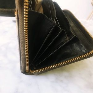 Kate Spade Bags - Kate Spade Leopard Wallet